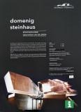 Günther Domenig - Das Steinhaus,  9. Juni 2021