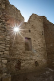 Chaco Burst