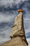 Moai-esque