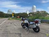Moto Guzzi Kitt Peak