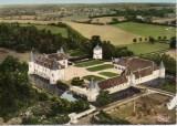 Le château de Chevillon