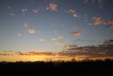 Levers et couchers de soleil - Sunrises and sunsets