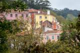 A Colorful Village