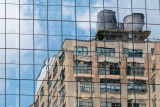Windows In New York City