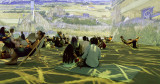 A Day Trip To Manhattan - July 16, 2021 - The Van Gogh Immersive Experience