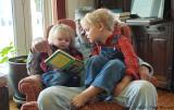 Reading Together