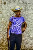 Lenca Farmer