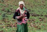 Lenca Women's Flower Project