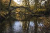 Packhorse bridge - Maentwrog
