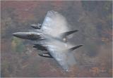 F15 on Corris Corner