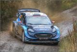 Wales Rally GB 2016,2017 ,2018 & 2019