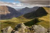 View from Mynydd Perfedd
