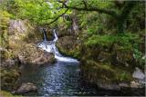 Blaenau Ffestiniog - North Wales