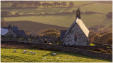 Llandecwyn church