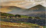 Rhos quarry cottages Capel Curig