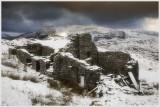 Rhosydd Slate quarry
