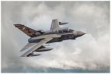 41 Squadron Tornado Gr4