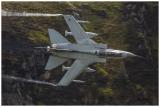 RAF Tornado Gr4 Low Level
