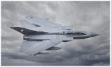 RAF Tornado Gr4 Wings Swept