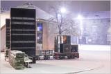 Blaenau Ffestiniog Town Centre