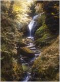 Cynfal Falls
