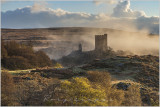 Dolwyddelan Castle - May 21
