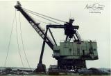 Arch of Illinois Marion 5561 (Captain Mine)
