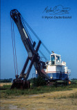 Arch of Illinois Marion 181M (Denmark Mine)