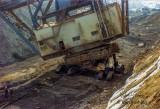 Arch of Illinois Bucyrus Erie 5560 WX (Captain Mine)