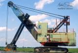 Arch of Illinois Marion 151M (Streamline Mine)