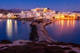Naxos Island.