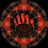 Labyrinth Mandalas