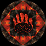Radiant Hand