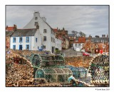 Crail Through The Creels