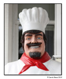 The Plastic Chef