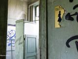 Urbex Visite au coeur d'un vieux sanatorium