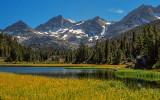 Marsh Lake