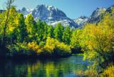 Rush Creek Color