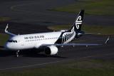 AIR NEW ZEALAND VOL 2
