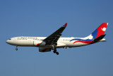 ROYAL NEPAL/NEPAL AIRLINES
