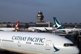 CATHAY PACIFIC VOL 2