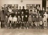 école croix rouge 1971-72
