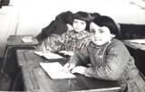 Anne-Marie Chamard - Nonneville 1956 CP1