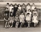 Nonneville filles 1968