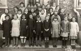 Ecole du Bourg - 1934