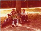 Parc 1970 5eme
