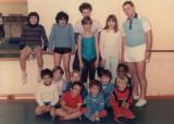 1986 Gymnase rue du Havre