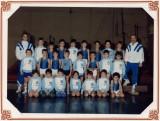 1988 Gymnase Maurice Tournier