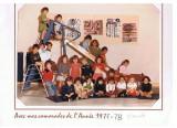1977 Maternelle