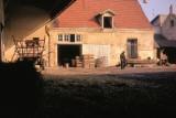 Petite ferme - Intérieur de la couP